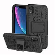 Outdoor Cover für Apple iPhone XR Hülle Handy Rugged Case