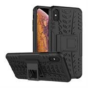 Outdoor Cover für Apple iPhone XS Max Hülle Handy Case