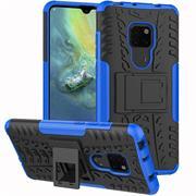 Outdoor Hülle für Huawei Mate 20 Case Hybrid Armor Cover robuste Schutzhülle