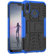 Outdoor Cover für Huawei P20 Lite Hülle Handy Rugged Case