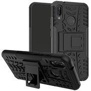 Outdoor Hülle für Huawei P20 Lite Case Hybrid Armor Cover robuste Schutzhülle