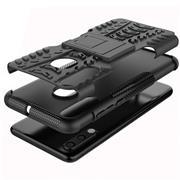 Outdoor Hülle für Huawei P30 Lite Case Hybrid Armor Cover robuste Schutzhülle