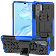 Outdoor Hülle für Huawei P30 Pro Case Hybrid Armor Cover robuste Schutzhülle