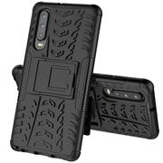 Outdoor Cover für Huawei P30 Backcover Handy Case
