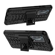Outdoor Hülle für Huawei P40 Pro Case Hybrid Armor Cover robuste Schutzhülle