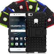 Outdoor Cover für Huawei P9 Lite Backcover Handy Rugged Case