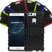 Outdoor Case für Huawei P9 Hülle extrem robuste Schutzhülle Back Cover