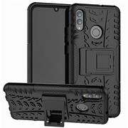 Outdoor Cover für Huawei P Smart 2019 Backcover Handy Case