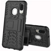 Outdoor Cover für Samsung Galaxy A20e Backcover Handy Case