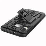 Outdoor Hülle für Samsung Galaxy A20e Case Hybrid Armor Cover robuste Schutzhülle