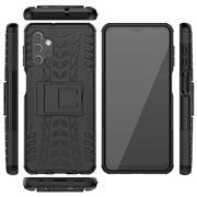 Outdoor Hülle für Samsung Galaxy A32 5G Case Hybrid Armor Cover robuste Schutzhülle