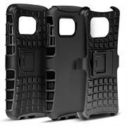 Outdoor Case für Samsung Galaxy A3 Hülle extrem robuste Schutzhülle Back Cover