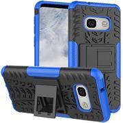 Outdoor Hülle für Samsung Galaxy A5 2017 Case Hybrid Armor Cover robuste Schutzhülle