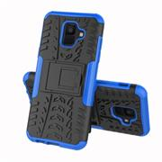 Outdoor Cover für Samsung Galaxy A6 Hülle Handy Rugged Case