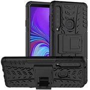 Outdoor Cover für Samsung Galaxy A9 2018 Hülle Handy Case