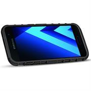 Outdoor Case für Samsung Galaxy Alpha Hülle extrem robuste Schutzhülle Back Cover