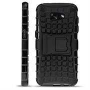 Outdoor Case für Samsung Galaxy Grand Prime Hülle extrem robuste Schutzhülle Back Cover