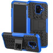 Outdoor Cover für Samsung Galaxy J6 2018 Hülle Handy Case