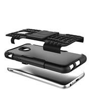 Outdoor Hülle für Samsung Galaxy J7 2017 Case Hybrid Armor Cover robuste Schutzhülle