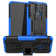 Outdoor Hülle für Samsung Galaxy M30s / M21 / M31 Case Hybrid Armor Cover robuste Schutzhülle
