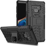 Outdoor Hülle für Samsung Galaxy Note 9 Case Hybrid Armor Cover robuste Schutzhülle