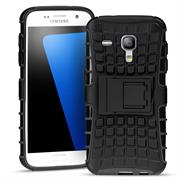 Outdoor Cover für Samsung Galaxy S3 Mini Hülle Handy Case