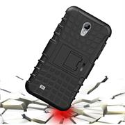 Outdoor Cover für Samsung Galaxy S4 Hülle Handy Rugged Case