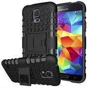 Outdoor Cover für Samsung Galaxy S5 / S5 Neo Backcover Handy Case
