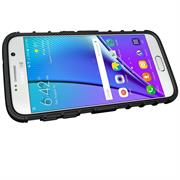 Outdoor Cover für Samsung Galaxy S6 Backcover Handy Rugged Case