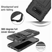 Outdoor Cover für Samsung S8 Backcover Handy Rugged Case