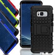 Outdoor Cover für Samsung S8 Plus Hülle Handy Rugged Case