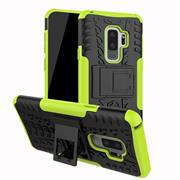 Outdoor Cover für Samsung Galaxy S9 Hülle Handy Rugged Case