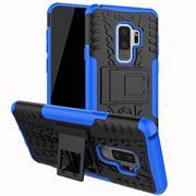 Outdoor Hülle für Samsung Galaxy S9 Plus Case Hybrid Armor Cover robuste Schutzhülle
