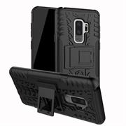 Outdoor Cover für Samsung Galaxy S9 Plus Hülle Handy Case