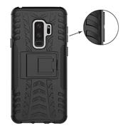 Outdoor Hülle für Samsung Galaxy S9 Case Hybrid Armor Cover robuste Schutzhülle