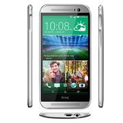 Motiv Hülle für HTC One A9 buntes Silikon Handy Schutz Case
