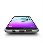 Motiv Hülle für Samsung Galaxy A3 2016 buntes Handy Schutz Case