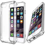 Rugged Schutzhülle für Apple iPhone 6 / 6S Plus Hülle Kantenschutz Case