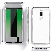 Rugged Schutzhülle für Huawei Mate 10 Lite Hülle Kantenschutz Case