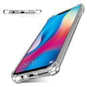 Rugged Schutzhülle für Huawei Mate 20 Lite Hülle Kantenschutz Case