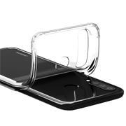 Rugged Schutzhülle für Huawei P30 Lite Hülle Kantenschutz Case