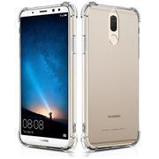 Anti Shock Hülle für Huawei Mate 10 Lite Schutzhülle mit verstärkten Ecken Transparent Case