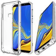 Rugged Schutzhülle für Samsung Galaxy A9 2018 Hülle Kantenschutz Case