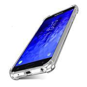 Rugged Schutzhülle für Samsung Galaxy J7 2017 Hülle Kantenschutz Case
