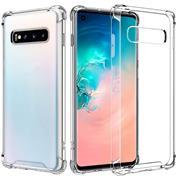 Rugged Schutzhülle für Samsung Galaxy S10 Plus Hülle Kantenschutz Case