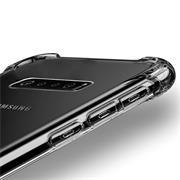 Rugged Schutzhülle für Samsung Galaxy S10e Hülle Kantenschutz Case