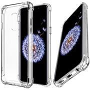 Rugged Schutzhülle für Samsung Galaxy S9 Plus Hülle Kantenschutz Case