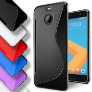 Handy Hülle für HTC 10 EVO Backcover Silikon Case