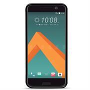 Silikon Hülle für HTC 10 Case Handy Case Cover Tasche mit seitlichem Grip
