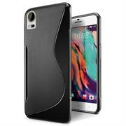 Handy Hülle für HTC Desire 10 Lifestyle Backcover Silikon Case